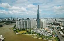 Toàn cảnh thị trường căn hộ chung cư những tháng cuối năm: Đột ngột giảm cung ở Sài Gòn, Hà Nội bùng nổ với VinCity