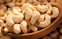 8 tháng xuất khẩu hạt điều mang về gần 2,3 tỷ USD