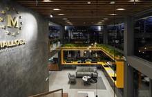 Malloca khai trương Showroom về sản phẩm, giải pháp và thiết bị nhà bếp cao cấp hàng đầu Đông Nam Á
