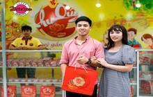 Bánh trung thu Hải Châu vượt doanh số tiêu thụ so với kế hoạch 2018