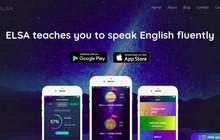 Cải thiện lỗi phát âm cho người việt nhờ ứng dụng Elsa Speak