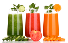 9 loại thực phẩm thải độc cho gan, thận một cách tự nhiên,ất cả đều sẵn có quanh bạn
