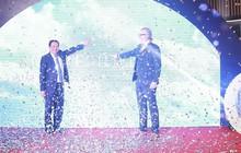 Khách hàng tới tham dự sự kiện tri ân hài lòng về dự án Kosmo Tây Hồ