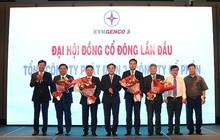 EVNGENCO 3 tổ chức Đại hội đồng cổ đông lần thứ nhất