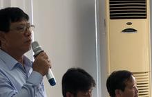 Dự án nhà ở xã hội 35 Hồ Học Lãm thất hứa lần 3, cư dân kêu trời