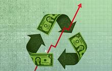 Thị trường tiến sát 1.000 điểm, nhiều doanh nghiệp bán cổ phiếu quỹ