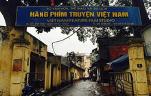 Nhà đầu tư chiến lược bất ngờ thoái vốn khỏi Hãng phim truyện Việt Nam