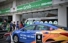 Thái độ với Grab và Uber: Singapore ủng hộ ngầm, Thái Lan lo ngại, Indonesia áp giá sàn