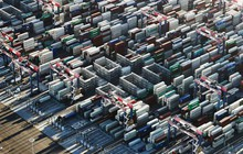 Economist: Chiến thương mại Mỹ-Trung sẽ kéo dài?