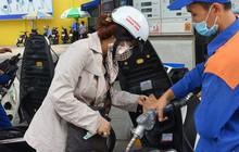 Tăng thuế môi trường xăng dầu chỉ tác động đến CPI từ 0,07-0,09%