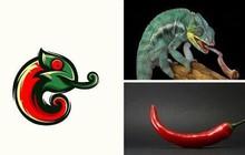 Kết hợp những thứ chẳng liên quan lại với nhau, designer Indonesia tạo ra loạt logo siêu sáng tạo