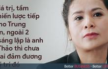 """Trung Nguyên: """"Bà Thảo bịa đặt về vai trò người sáng lập tập đoàn"""""""
