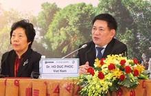 Ông Hồ Đức Phớc: Kiểm toán môi trường giúp thu về hàng trăm tỷ cho ngân sách