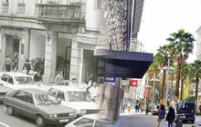 Thành phố kỳ lạ ở ngay giữa lòng châu Âu mà không có lấy một bóng xe ô tô xuất hiện