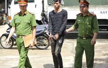 Khởi tố đối tượng cướp tiệm vàng ở Đắk Lắk