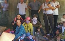 Người dân Đà Nẵng dựng lều, ngày đêm phong tỏa bãi rác lớn nhất thành phố