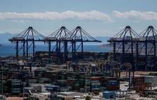 Châu Âu phản ứng dữ dội Trung Quốc thu mua cảng