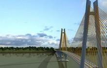 Duyệt khung bồi thường dự án cầu Mỹ Thuận 2
