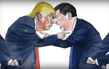 Chấm dứt thao túng tỷ giá - Cách giải quyết tốt nhất để chấm dứt cuộc chiến thương mại