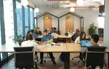 Công ty Coworking space 20 tỷ USD nhảy vào Việt Nam