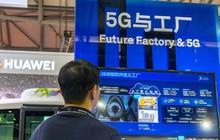 Trung Quốc thống trị công nghệ 5G sẽ là mối đe dọa nguy hiểm hơn so với chiến tranh thương mại