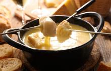 Thụy Sĩ không chỉ nổi tiếng với cảnh đẹp như tranh mà còn có nền ẩm thực làm người ta phải thèm thuồng