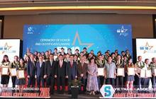 ITG – Nhà cung cấp giải pháp ERP được xếp vào nhóm 50+10 Doanh nghiệp CNTT hàng đầu Việt Nam