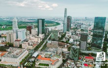 TP.HCM muốn xây nhà hát hơn 1.500 tỷ đồng, dự kiến đặt tại KĐT mới Thủ Thiêm