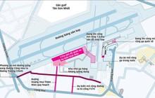 Hàng vạn người dân TP.HCM sẽ hưởng lợi khi tuyến đường mới nghìn tỷ này nối trung tâm với sân bay Tân Sơn Nhất xây dựng