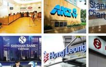 Ngân hàng ngoại cơ cấu hoạt động