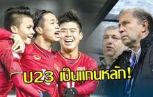 """Đội tuyển Việt Nam đứng trước nguy cơ bị Thái Lan """"bắt bài"""" ở AFF Cup"""