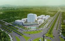 Thanh Hóa đón nguồn cung BĐS nhà phố thương mại mới từ dự án Eurowindow Park City
