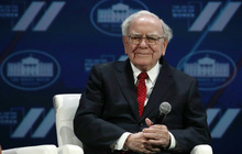 """Bài phát biểu truyền cảm hứng sống cho tỷ phú Warren Buffet: """"Tôi bị thôi thúc phải làm điều gì đó"""""""