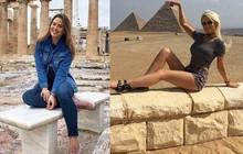 Cuộc sống trong mơ của những nữ tiếp viên hàng không: Xinh đẹp, giàu có lại được đi du lịch khắp nơi trên thế giới