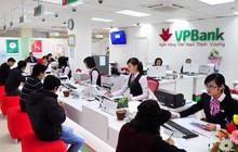 VPBank lãi trước thuế hơn 8.100 tỷ đồng trong năm 2017, tăng 65% so với 2016