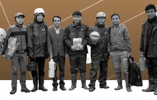 Đường đến ngôi trường đặc biệt 40 năm không có cô giáo: 47 người thầy vượt đèo lên đỉnh trời Mường Lống