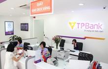 Năm 2017: TPBank lãi ròng gần 1.000 tỷ, tổng tài sản vượt 120.000 tỷ đồng