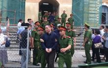 Phiên tòa sáng 23/1: Luật sư bào chữa cho bị cáo Phan Thành Mai tham gia tranh tụng