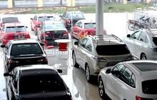 Gỡ vướng về 'giấy chứng nhận chất lượng ô tô nhập khẩu'