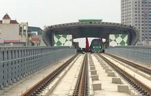 Đường sắt Cát Linh - Hà Đông: Mỗi năm trả nợ Trung Quốc khoảng 650 tỷ