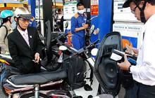 Lượng xăng E5 RON92 tiêu thụ chiếm 60% tổng sản lượng
