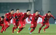 Thủ tướng giao Bộ VHTT&DL khen thưởng kịp thời và xứng đáng cho đội tuyển U23