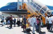 Vietnam Airlines chơi trội miễn phí cho người thân cầu thủ sang Trung Quốc cổ vũ trận chung kết