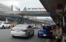 Thu phí ô tô vào sân bay: Cục đề nghị dừng, Bộ không đồng ý