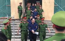 Bị cáo Trầm Bê xin giảm tội cho cựu TGĐ Sacombank Phan Huy Khang