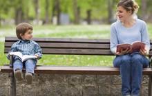 Khoa học chứng minh con thông minh chủ yếu là nhờ mẹ