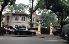 Chọn mua lại những biệt thự Pháp cổ - Xu hướng mới của giới siêu giàu Hà Nội