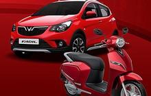 VinFast Fadil 'sẽ có phiên bản giá siêu rẻ cho taxi'