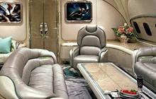 Gặp gỡ thợ ảnh chuyên chụp nội thất những chiếc phi cơ riêng xa xỉ của đại gia siêu giàu khắp thế giới