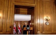 Chính phủ Anh thông qua dự thảo thoả thuận Brexit